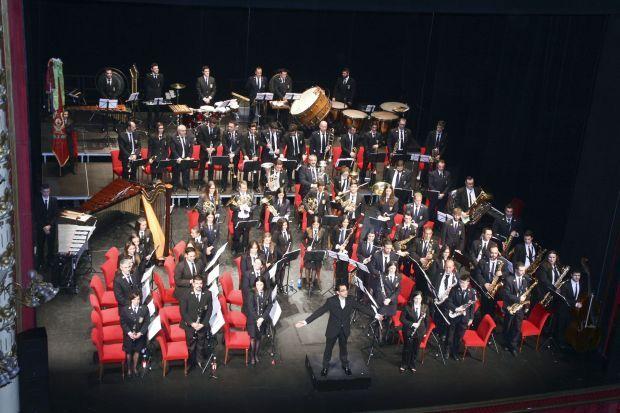 Sociedad Musical de Cehegín