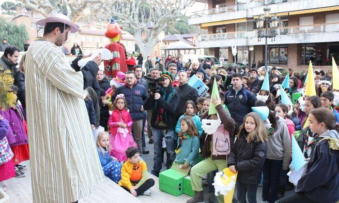 Carnaval a Llavaneres bona