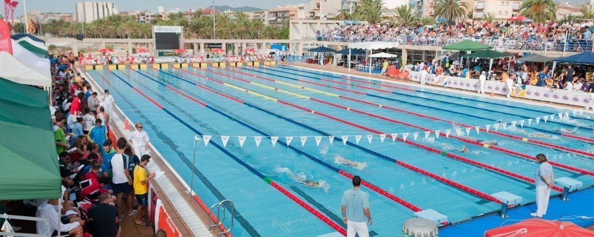 Matar estudiar si s viable construir una piscina for Piscina municipal premia de mar