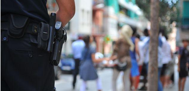 La policia descarta que hi hagués cap intenció de segrestar una nena.