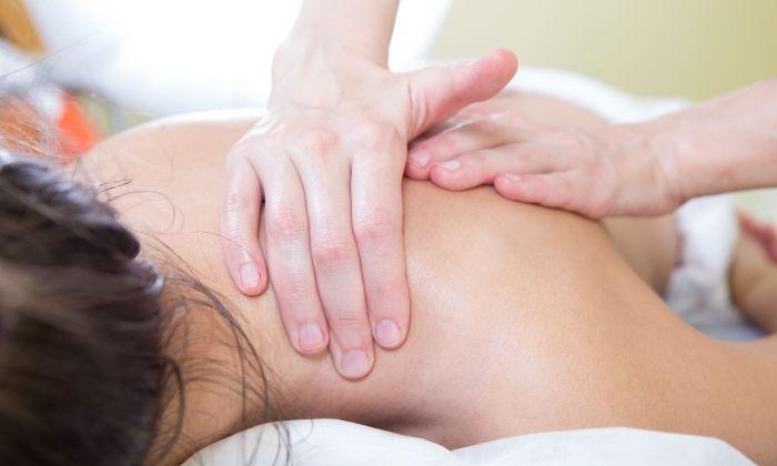 Benestar amb massatges
