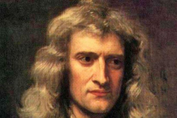 "Cicle de xerrades ""Parlem de Newton"""