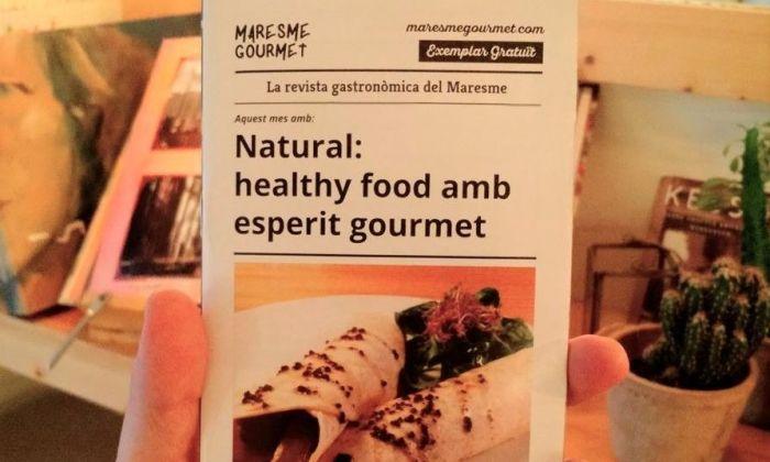 Una de les edicions de Maresme Gourmet.
