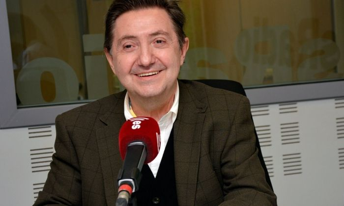 Foto: EsRadio / Libertad Digital