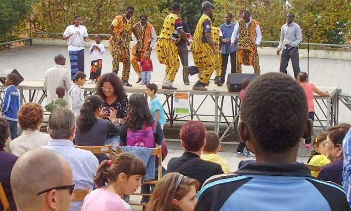 Mostra Intercultural de Cerdanyola