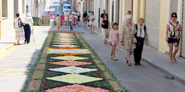 Diada de la Flor a Argentona