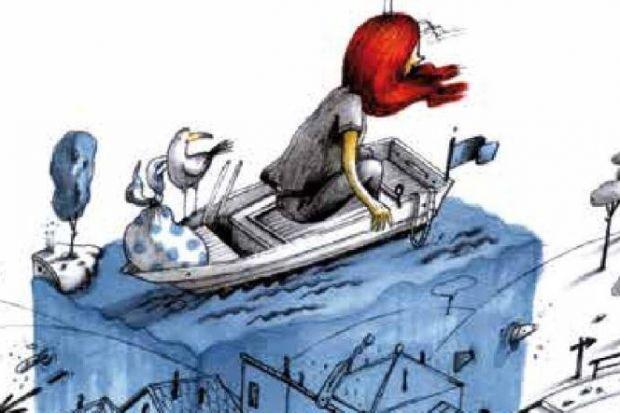 """""""Duna: diari d'un estiu"""", de Muriel Villanueva"""
