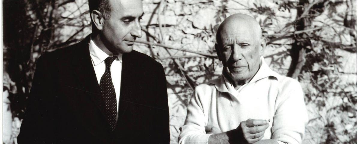 """Palau mira Picasso"""