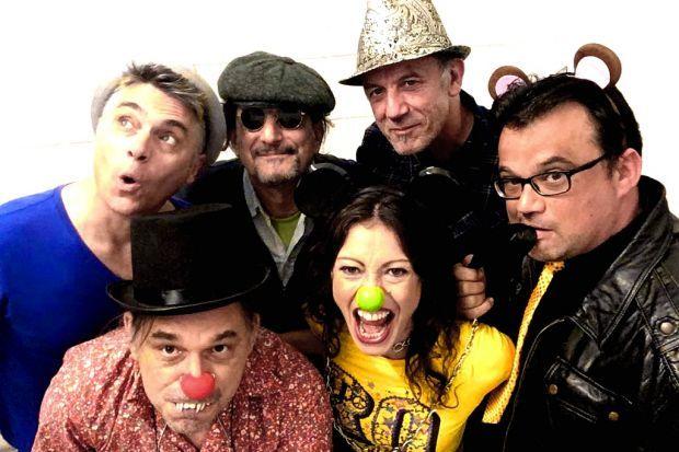 Morro's Band