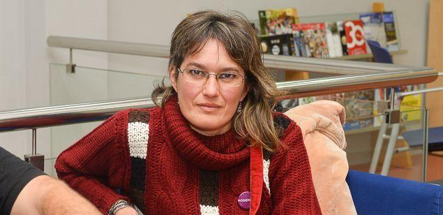 Montse Morón