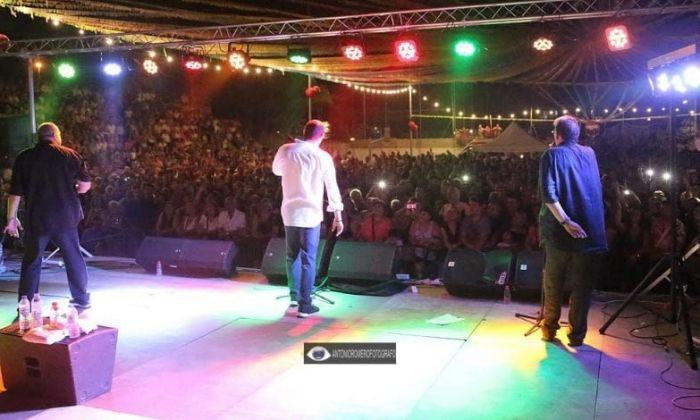 chichos concert