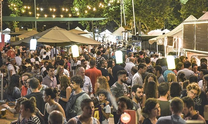 L'edició del mes de juny del Semproniana Market