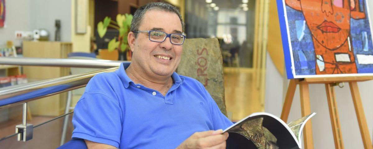 Josep Maria Rovira.