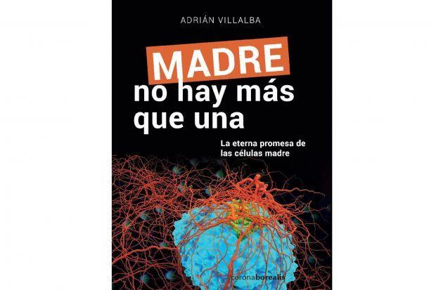 """""""Madre no hay más que una"""", d'Adrián Villalba"""