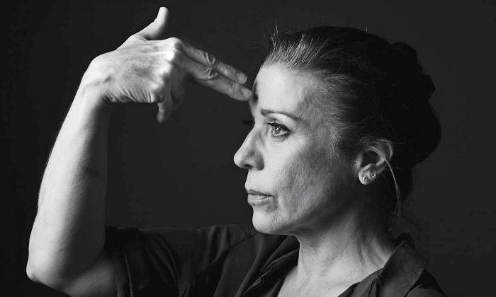 Emma Vilarasau a 'Un tret al cap'