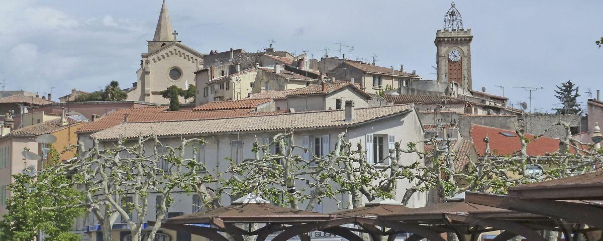 El municipi d'Argentona
