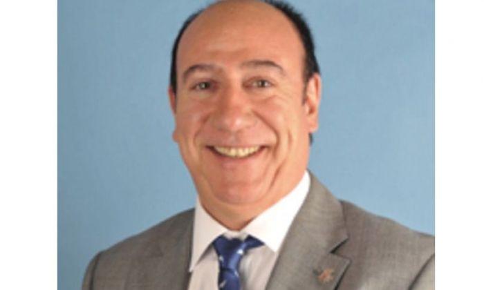 Víctor Paramés. Foto: Ajuntament de Mataró