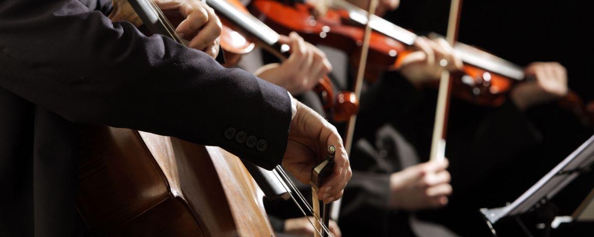 Un concert clàssic al Principal