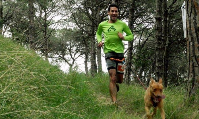Cani Xtrem | FOTO: G.M. Argentona