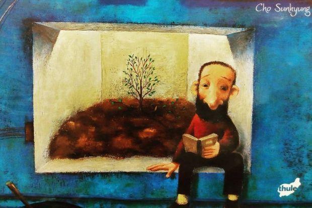 """""""El jardí subterrani"""", de Cho Sunkyung"""