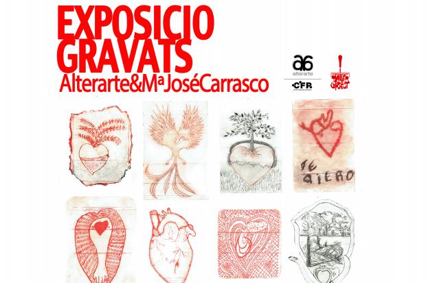 Alterarte i M. José Carrasco