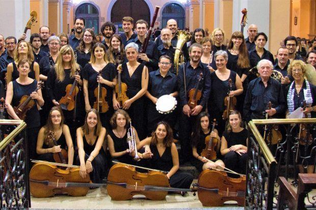 Orquestra Mataró