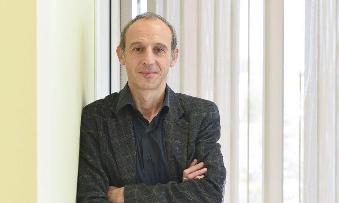 gestió residus Carles Salesa