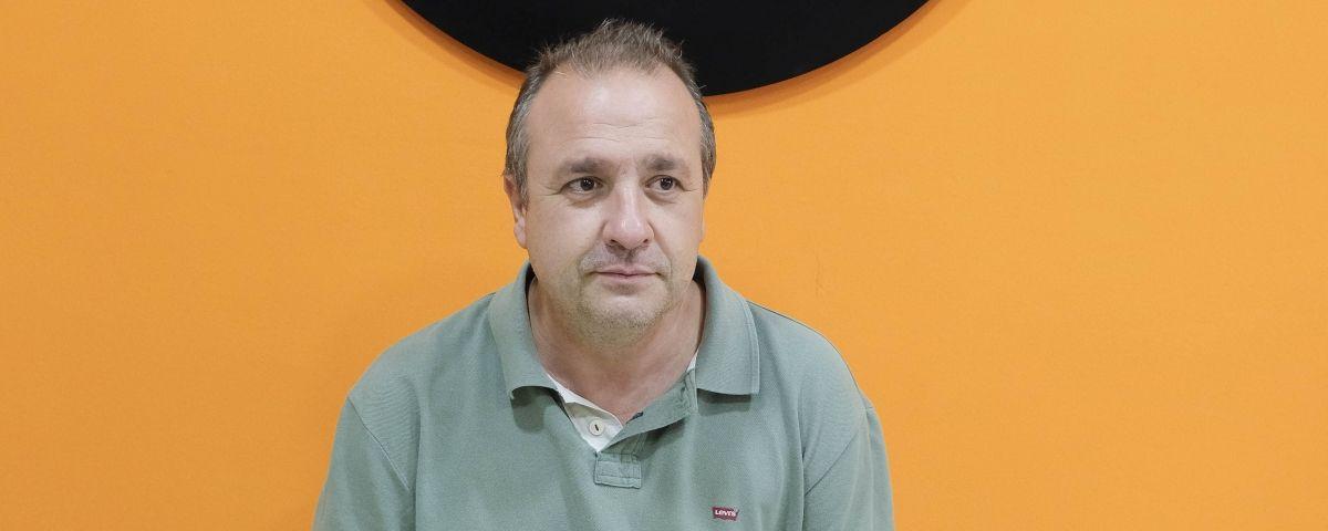 Carles Estapé.