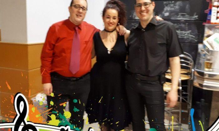 Pep i Ma José Trio