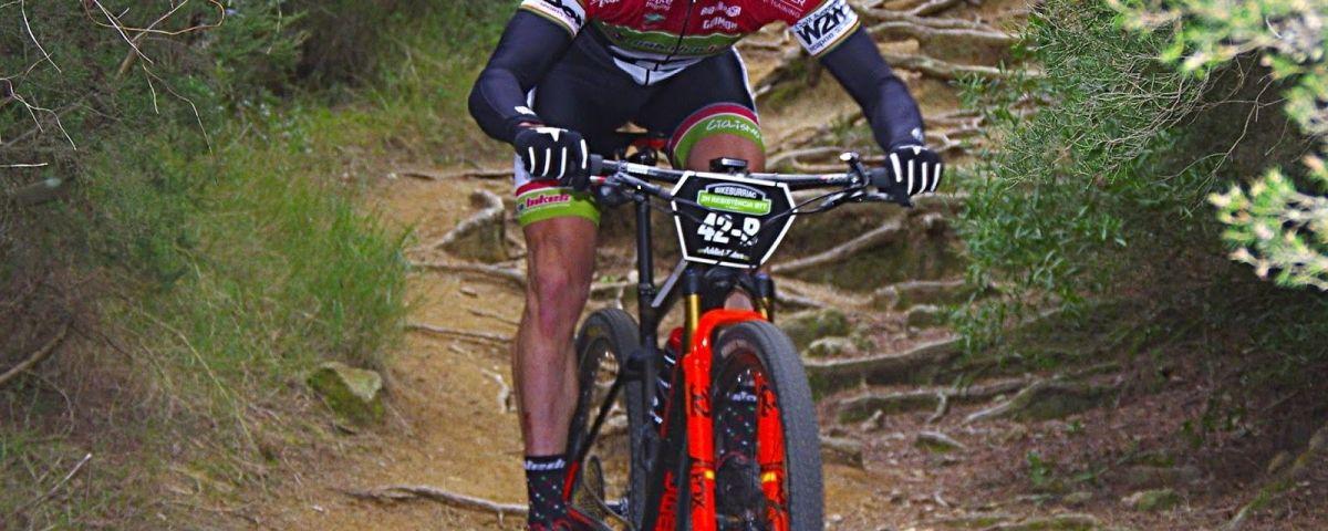 bikeburriach