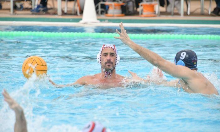 Després de guanyar al Sant Andreu, l'equip no va poder amb el Medi. Foto: R.Gallofré
