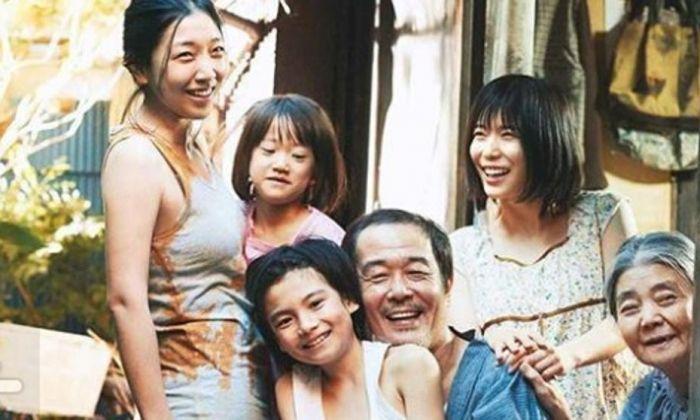 Un asunto de familia, d'Hirokazu Koreeda