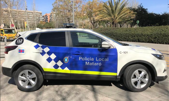 Un dels nous vehicles. Foto: Ajuntament de Mataró