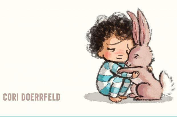 """Estic amb tu"", de Cori Doerrfeld"