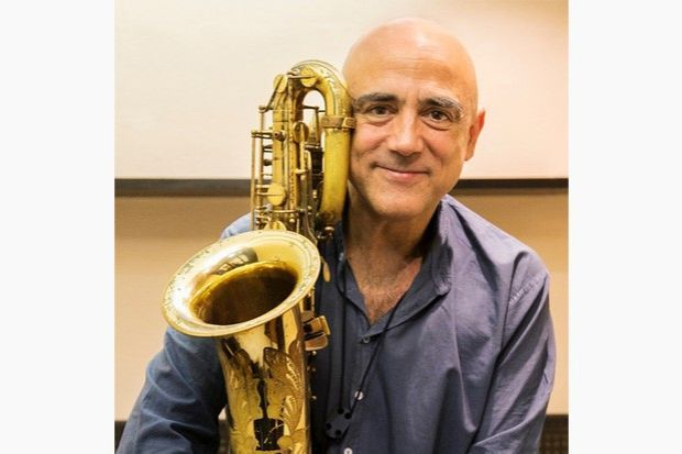 Joan Chamorro