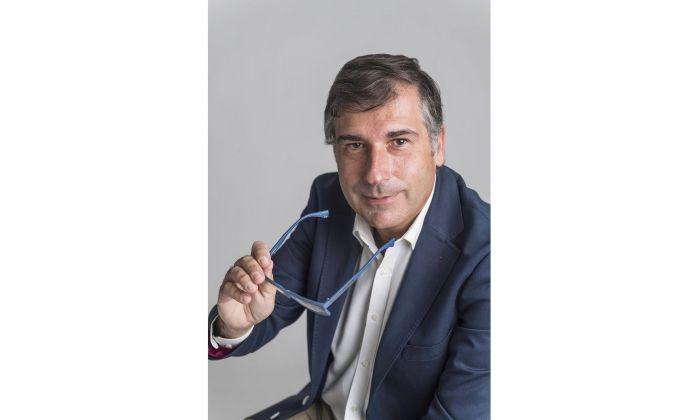 Joan López enm una imatge d'arxiu.