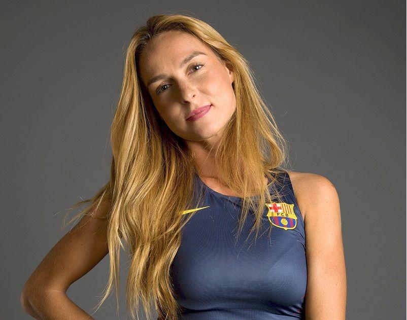 Raquel González. Foto: Joan Buch Baques