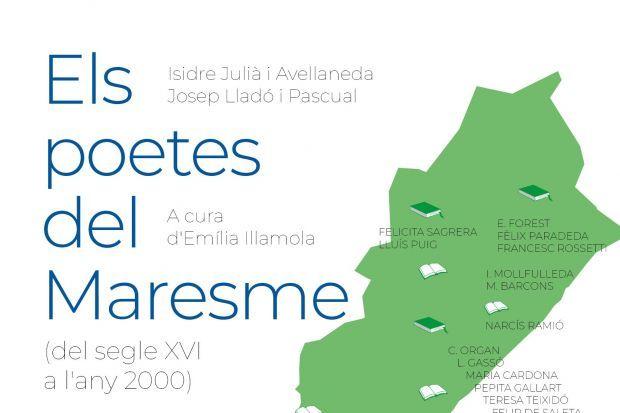 """""""Els poetes del Maresme"""""""