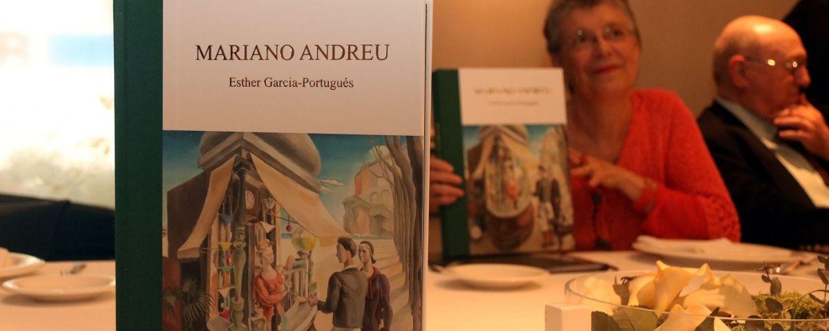 Presentació del catàleg. Foto: ACN