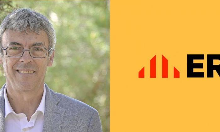 El candidat d'ERC a Mataró, Francesc Teixidó