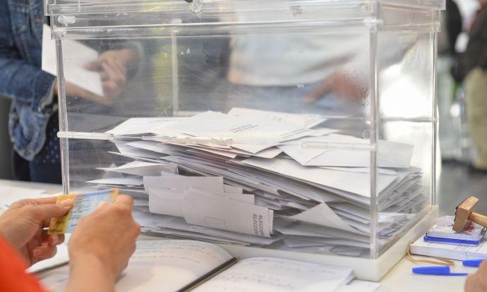 Eleccions municipals de 2015