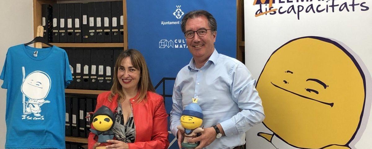 Presentació de Dissantes 2019. Foto: Ajuntament