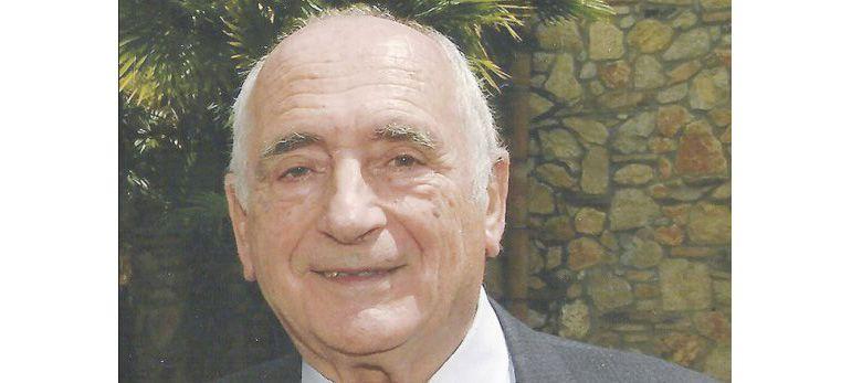 Albert Pera. Foto: Cultura Mataró