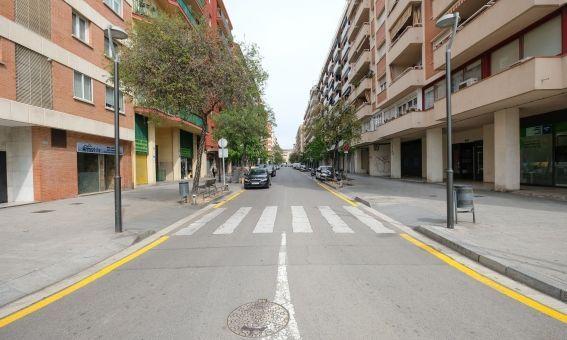 L'avinguda Jaume Recoder