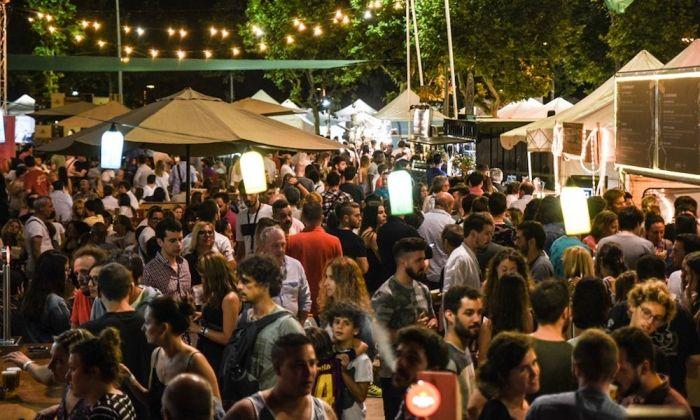L'edició anterior del Semproniana Market