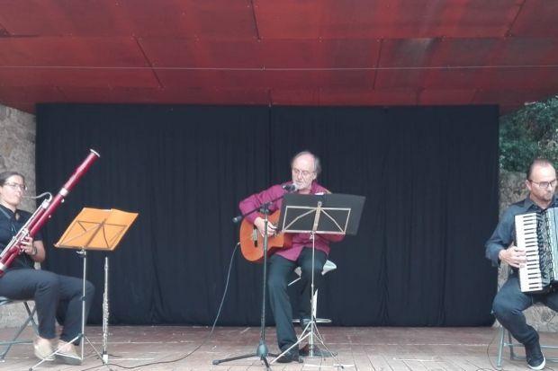 Trio Ítaca