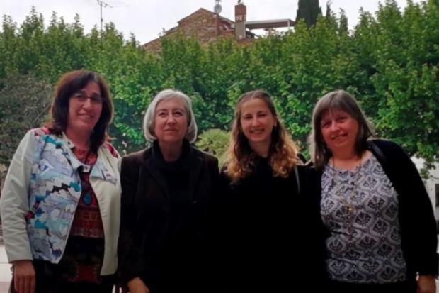 Dones poetes de la Maresma