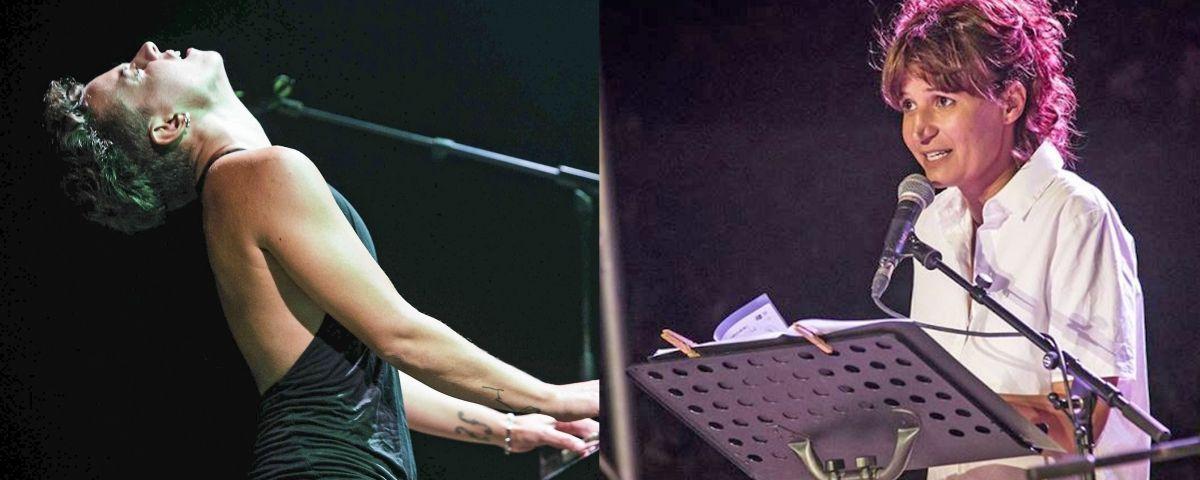 Clara Peya i Sílvia Bel actuen els dies 12 i 13 respectivament