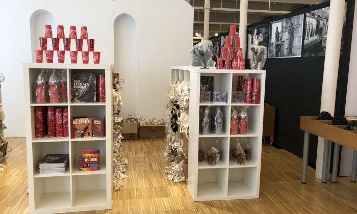 La botiga que ha obert portes avui. Foto: Ajuntament de Mataró
