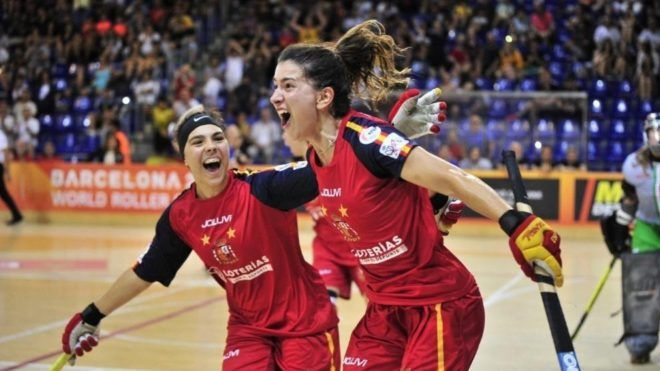 Aina Florenza, a l'esquerra. Foto: Pol Benach